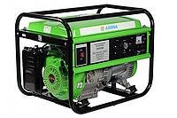 Электрогенератор бензиновый Aruna GH5500 11237