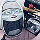 Тепловентилятор-дуйка Domotec MS 5905, фото 5