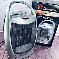 Тепловентилятор-дуйка Domotec MS 5905