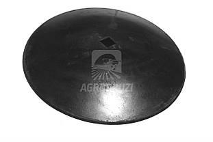 Тарілка дискової борони кругла 8216-363-002-006