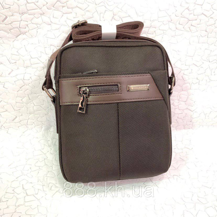 Мужская сумка Dilasica, чоловіча сумка,