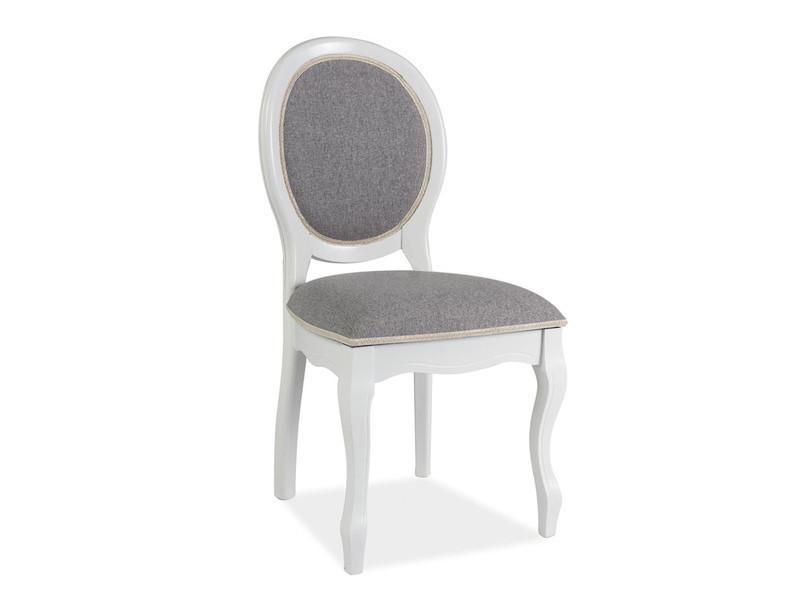 Кухонный стул FN-SC signal (белый)