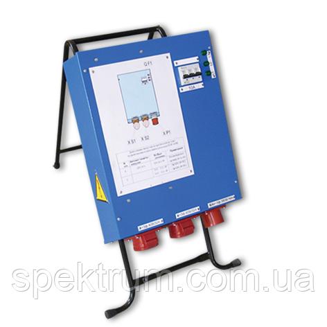 Щит электрический распределительный Spektrum ПЭР-03П