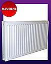 Радиатор стальной DaVinci 936 Вт 500х500 мм, фото 2