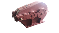 Редуктор ЦТНД-630-63, фото 1