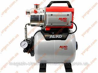 Насосная станция ALKO HW3000Inox Classic