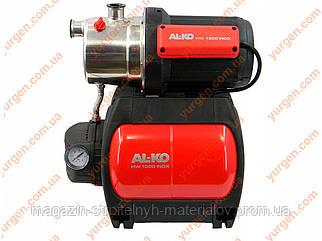 Насосная станция ALKO HW1300Inox Classic