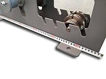 Усиленный трубогиб профилегиб ручной для ПРОФИ | профилегибочный станок ручной PR 60 PsTech, фото 2
