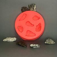 Полиуретан Duramould ET45A для создания форм для заливки бетона, цемента, гипса и др.