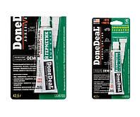 Герметик-клей для стекол прозрачный DoneDeal DD6703 42,5 г
