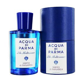 Парфюмерная вода унисекс Acqua Di Parma Blu Mediterraneo Mirto Di Panarea, 75 мл