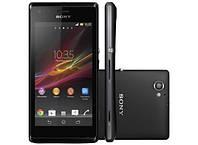 Sony Xperia M Dual Black (1221353)