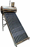 Сезонный безнапорный солнечный коллектор SolarX SXQG-250L-25