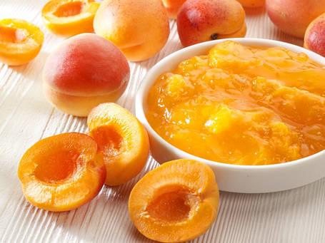 Начинка абрикосова - Патеса Абрикос 60% CremoLinea 12/20 кг, фото 2