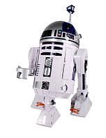 Интерактивный R2-D2 робот дроид астромеханик активируемый голосом Звездные войны Hasbro Б/у, фото 1