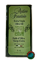 Оливковое масло ANTICO FRANTOIO Olio Extra Vergine Di Oliva 5 л.