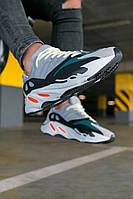 Кроссовки  Adidas Yeezy Boost 700 Wave Runner Solid
