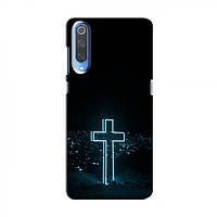 Чохол з принтом (Християнські) для Xiaomi Mi 9 (AlphaPrint) (Сяоми (Ксиаоми, Хиаоми) Ми9, Мі 9)
