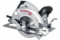 Пила дисковая Интерскол ДП165-1200
