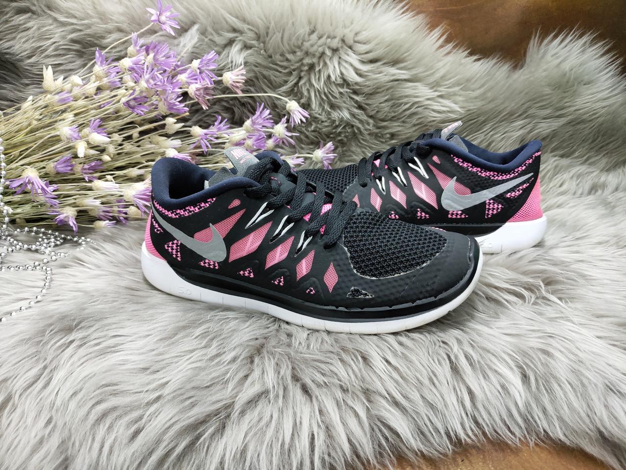 Кроссовки Nike Free 5.0 (35,5 размер) бу