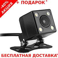Камера заднего вида A101 LED  водонепроницаемая с подсветкой