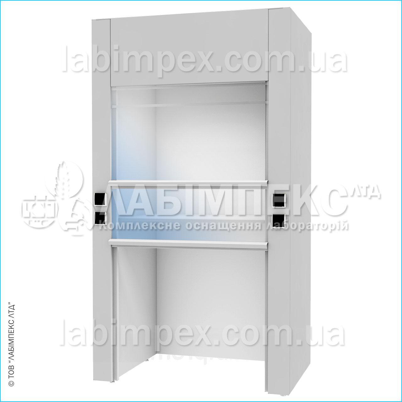 Шкаф вытяжной лабораторный для оборудования ШВЛ-03