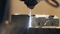 Электроэрозионная обработка с ЧПУ