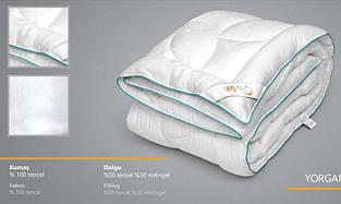 Одеяло Seral Tencel микрогель / тенсель 195х215см.