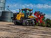 """Резинова гусениця 18"""" (457 мм) Endura Trax для гусеничного трактора Challenger MT700, фото 5"""