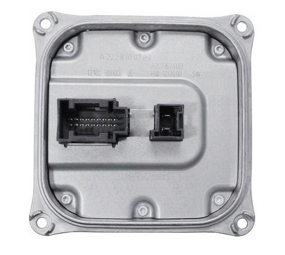 Модуль управления светом Mercedes-Benz A2228700689