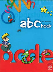 Zoom in Special Alphabet Book