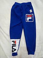 Спортивные штаны для мальчика Фила 92-98 см