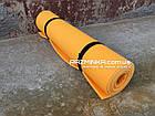 Детский коврик для занятий спортом 1800х600х5мм, фото 2