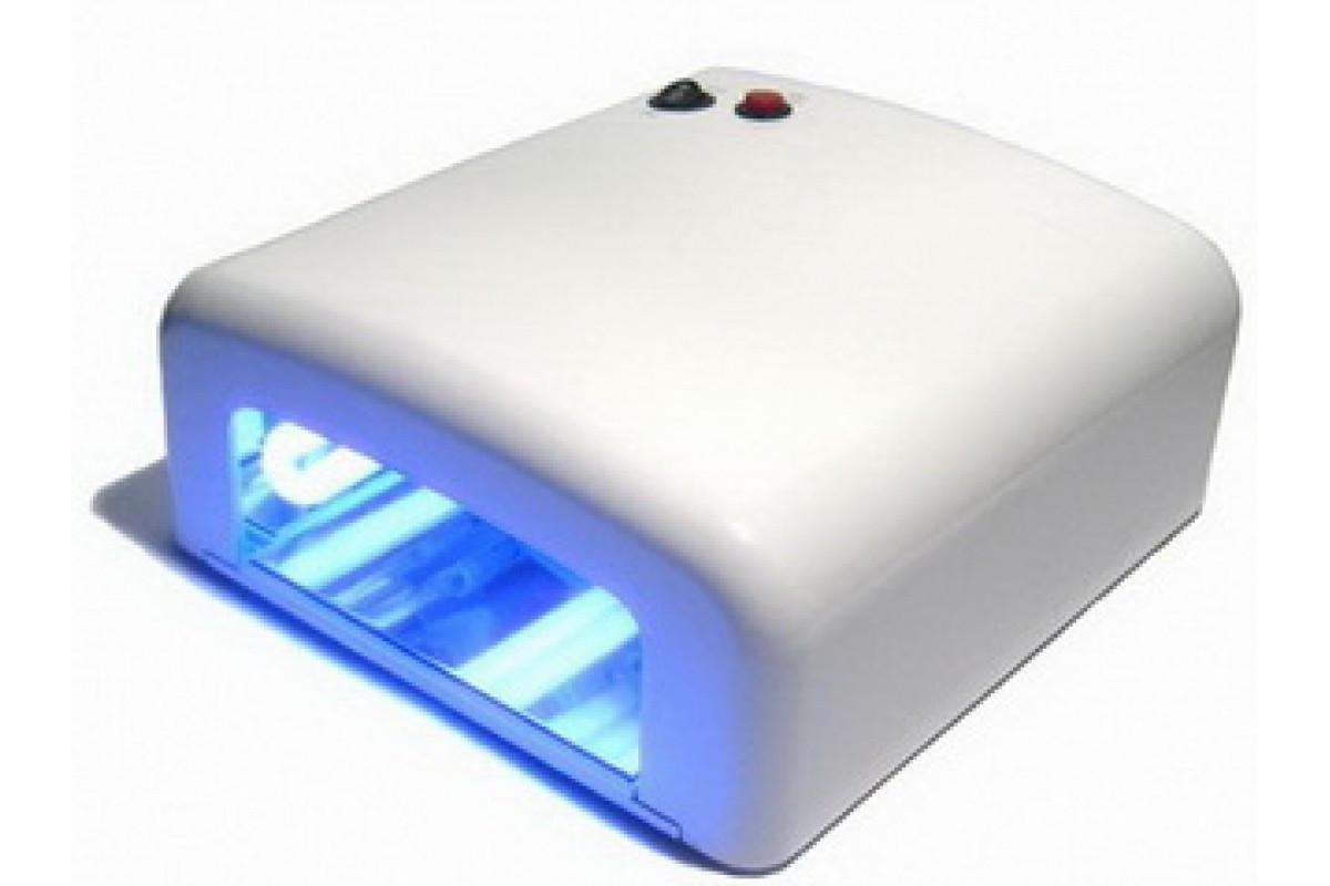 Уфо лампа для ногтей ZH818 lamp (w-41)