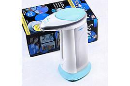 Сенсорный дозатор для жидкого мыла Soap Magic Original