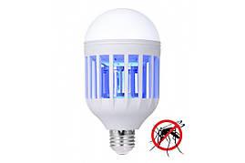 Лампа уничтожитель насекомых Zapp Light (W-2)