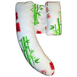 Подушка для вагітних Delux (різні кольори), фото 2