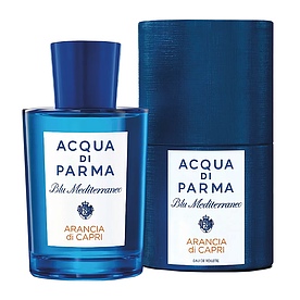 Парфюмерная вода унисекс Acqua Di Parma Blu Mediterraneo Arancia Di Capri, 75 мл