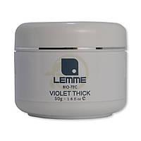 Моделирующий гель Bio-Tec Violet Thick Lemme, 50 г