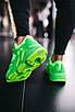 Кроссовки  Adidas Yeezy Boost  700  V2 Green Neon, фото 3