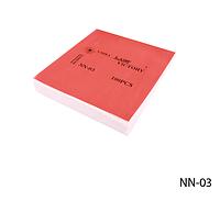 Косметическая салфетка Lady Victory (100 шт. в упаковке) LDV NN-03