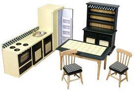 Меблі для кухні Melissa & Doug #S/O