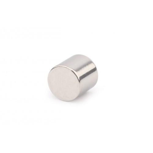 Неодимовый магнит 10 * 10 мм
