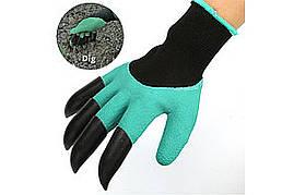 Перчатка-копалка для огорода (200)
