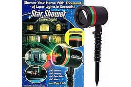 Лазерна установка Star Shower Laser Light (w-25) (30)