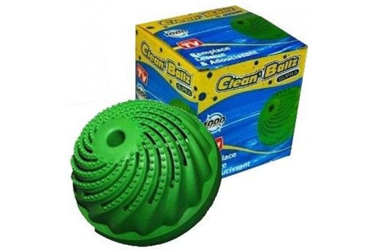 Мячик для стирки Clean Ballz [2-27]