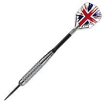 Дротики дартс Silver Arrow Harrows Англия 20, 22 и 24 грамма, фото 2
