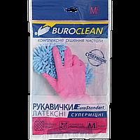 Перчатки рез. суперпрочные Buroclean пара