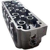 Головка блока (ГБЦ) Ланос 1.5 голая (под клапана Ланос), 96182931, 94580900