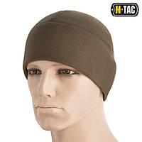 M-TAC ШАПКА WATCH CAP ELITE ФЛИС (260Г/М2) DARK OLIVE